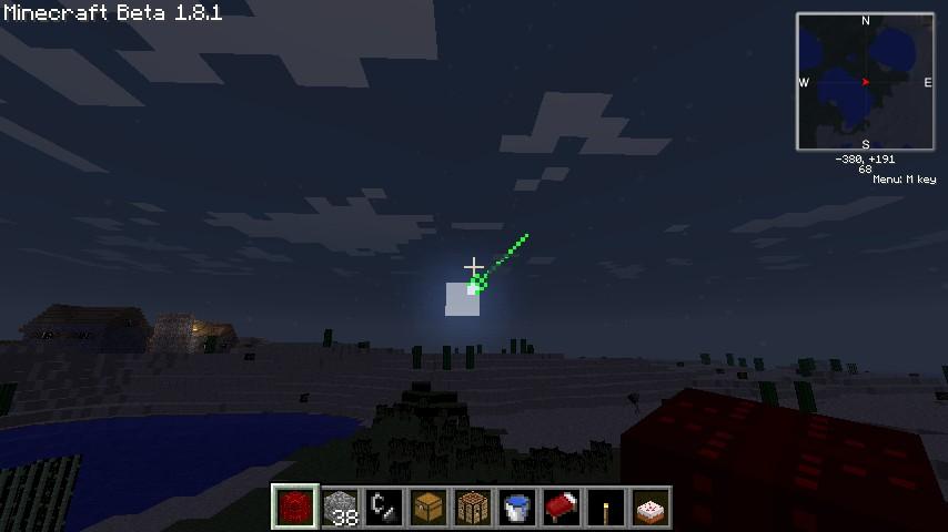 The Moon (Death Star)