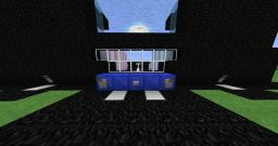 TNT Testing Bay Minecraft Map & Project