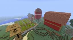 Farmville Minecraft