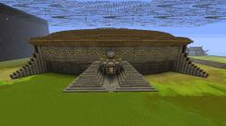 Incognito's SPLEEF arena (Schematic available!) Minecraft Map & Project