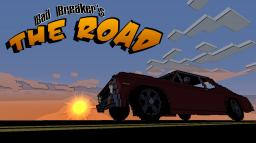 The Road Minecraft Project