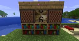 Old Minecraft TV ~ Costum_Portal