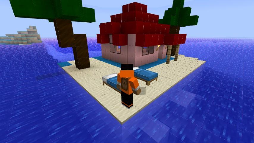 Minecraft 1.10【KameHameHa】「One Command」NetoKsolko - …
