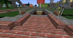 Portal to Nether :) Minecraft Map & Project