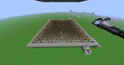 Fight Maze Minecraft Map & Project