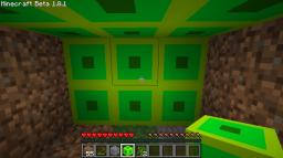 Peacefrogs Glow Mod Minecraft Mod