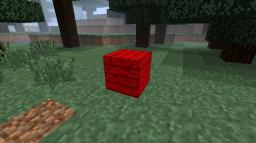 Redwood mod (only to bulid with right now) Minecraft Mod