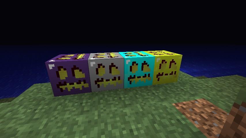 minecraft 1.8.1 mods