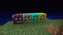 Craftasia v0.1 [Beta Mod] [1.8.1] Minecraft Mod