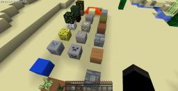 CrayolaCraft Minecraft Texture Pack