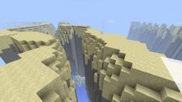 Conquer and Chul's World Generator! No ModLoader Needed Minecraft Mod