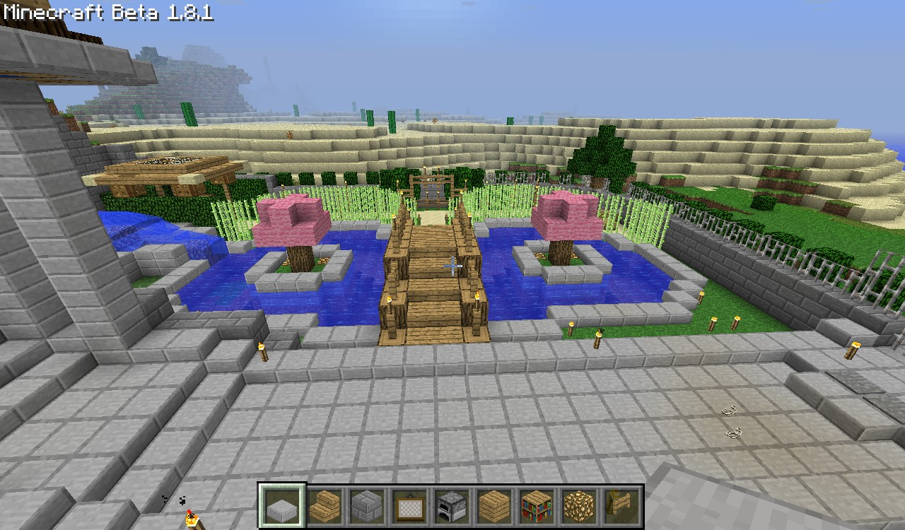 Mrblatcho And Me Minecraft Mansion Minecraft Project