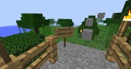 Parkour #2 Minecraft Map & Project