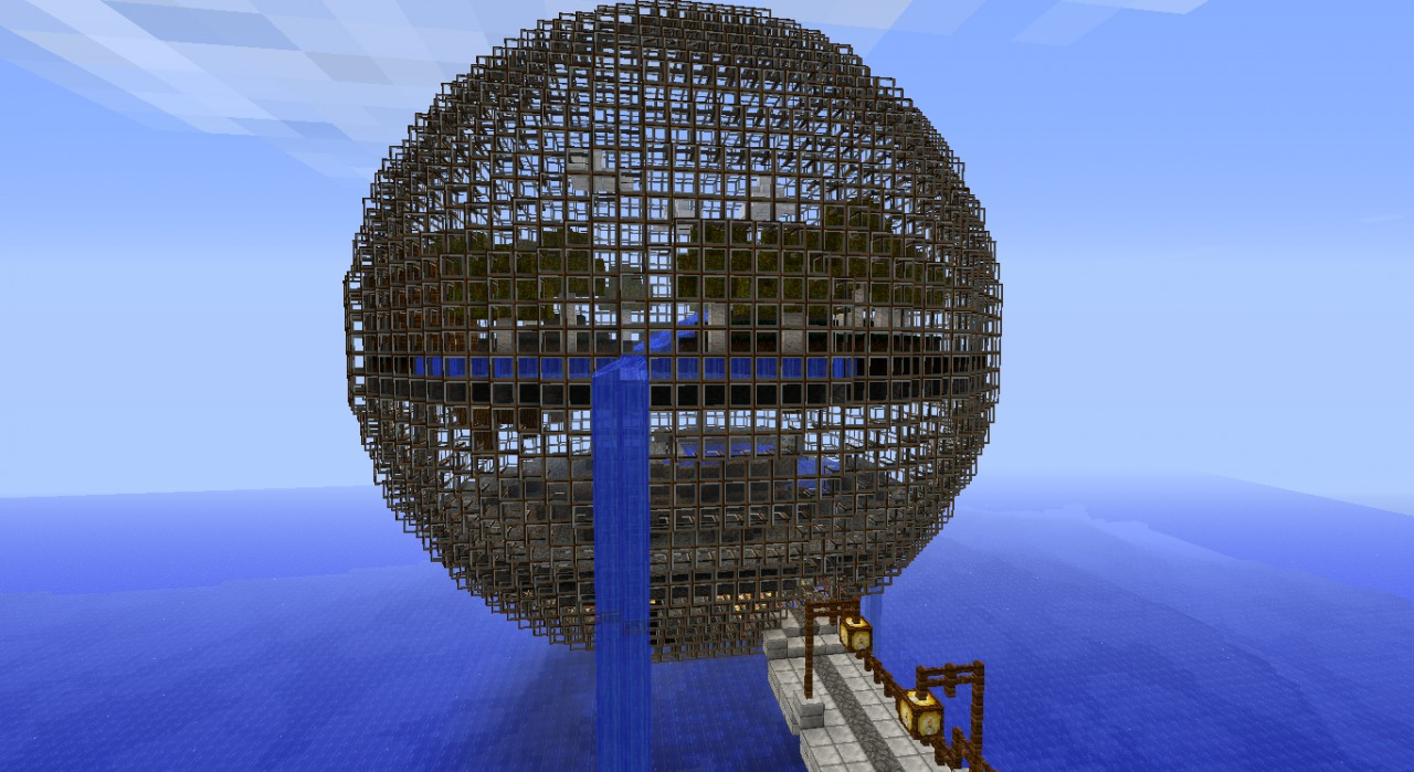 Minecraft Sphere Images - Reverse Search