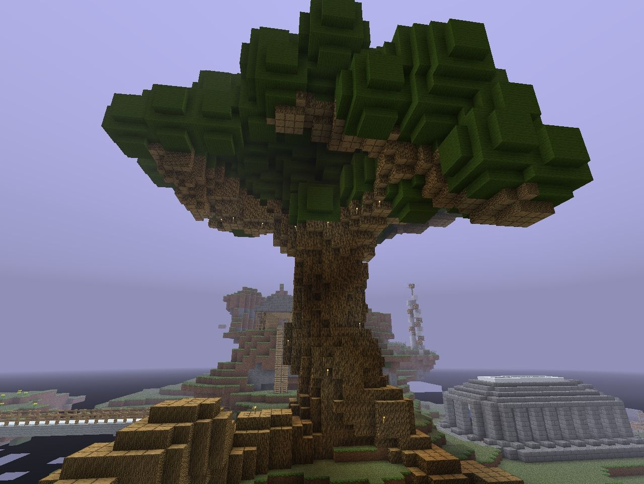 What To Build On Minecraft Ideas