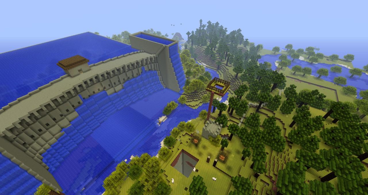 minecraft maps the best