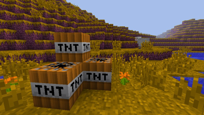 The Halloween Texture Pack Minecraft Texture Pack