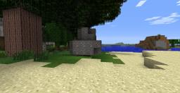 Iron Trees Minecraft Mod