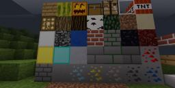 DustyCraft 16x16 NEW! Minecraft Texture Pack