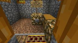 You wont dare to download this! Minecraft Project