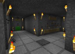 Survival Map Please Download Thx Minecraft Map & Project