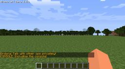 Vanilla Commands - Useful Command Enhancements for the Vanilla server software! Minecraft Mod