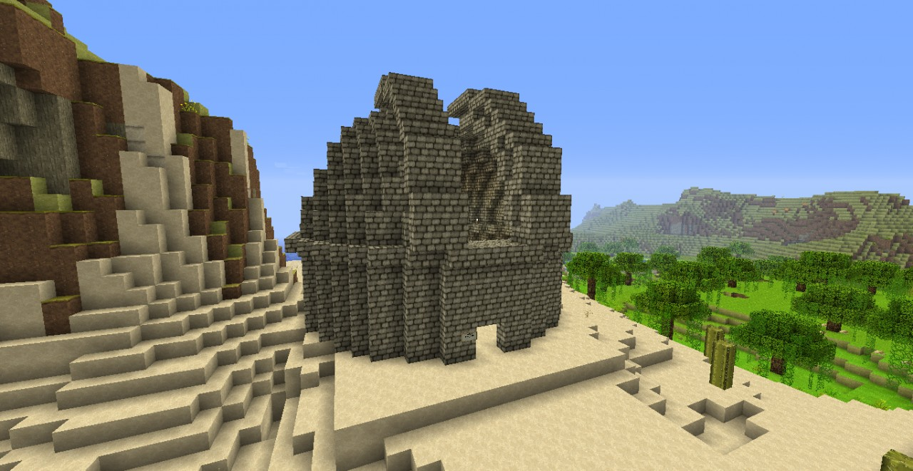 Observatory Minecraft Project