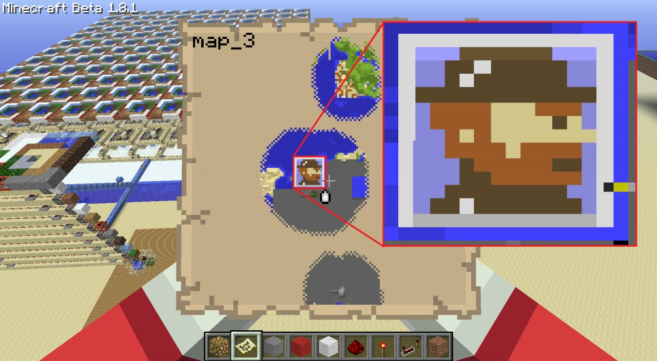 Pixel Art Of Notchu0027s Twitter Icon