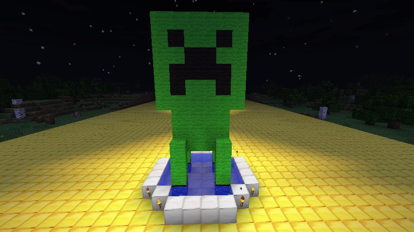 Related pictures cute creeper minecraft wallpaper