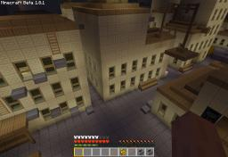 Noobie pack Minecraft