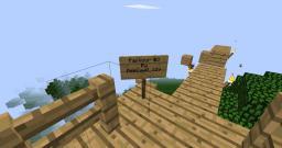 Parkour #3 Minecraft Map & Project