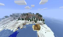 Minecraft TimeLapse Mod Minecraft Mod