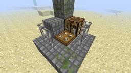 Little Minecraft texture
