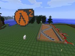 Half-Life 2 Minecraft Map & Project