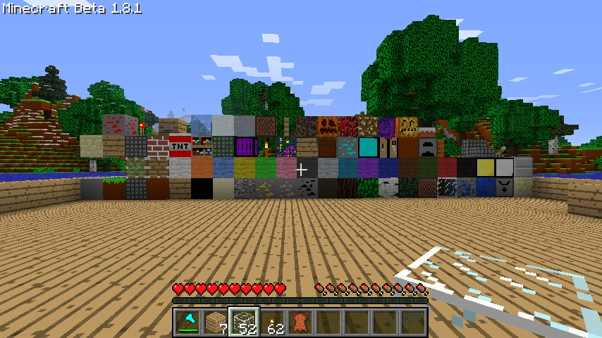 how to add a texture pack to server.pro