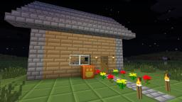 BoxCraft V4 (Continued by Aahzchi) Minecraft Texture Pack