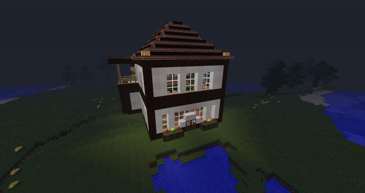 Minecraft Bar Minecraft Project