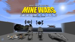 Mine Wars Collection - Edition One Minecraft Map & Project