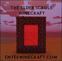The Elder Scrolls: Minecraft Minecraft Server