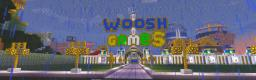 Woosh Games Theme Park - February 2012 UPDATE Minecraft Map & Project