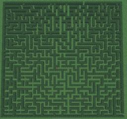 Exo's labyrinth Minecraft Map & Project
