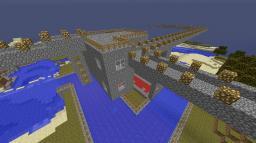Animosity City Minecraft