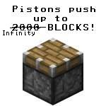 [1.2] Power Pistons - PUSH TO INFINITY (Now for smp!) Minecraft Mod