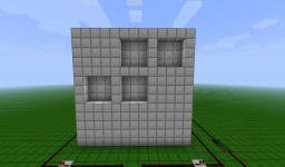 Minecraft Tetris, Out of Redstone Minecraft Map & Project