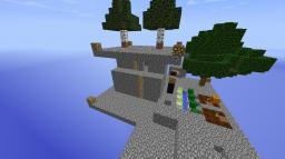Skyblock2.1 Map Minecraft Project