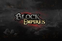 Block Empires Massive MMO Dungeons | Races | Whitelist | PvP | Clans | Cities | Classes | Economy Minecraft Server