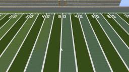 Football Stadium Minecraft