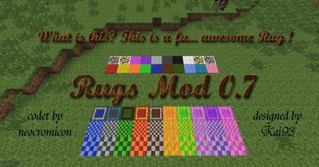 Minecraft Rug Roselawnlutheran