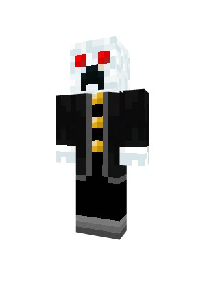Israphel Skeletons Minecraft Texture Pack
