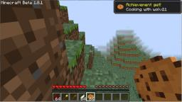 1.8.1 achievement mod Minecraft Mod